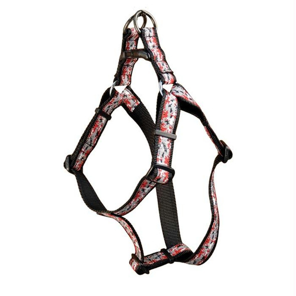 BIG WOLF DESIGNER HARNESS