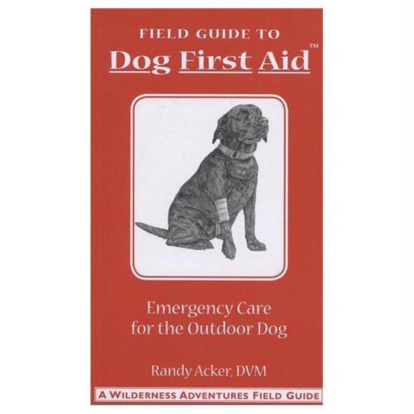 DOG FIRST AID: EMERGENCY CARE