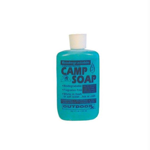CAMP SOAP 4 OZ