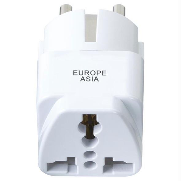 N & S AMERICA TO EUROPE ADAPTO