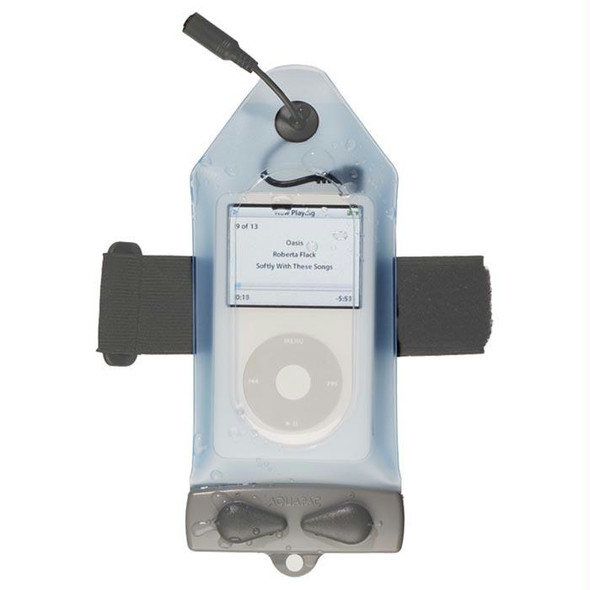 WATERFROOF ITUNES CASE SM
