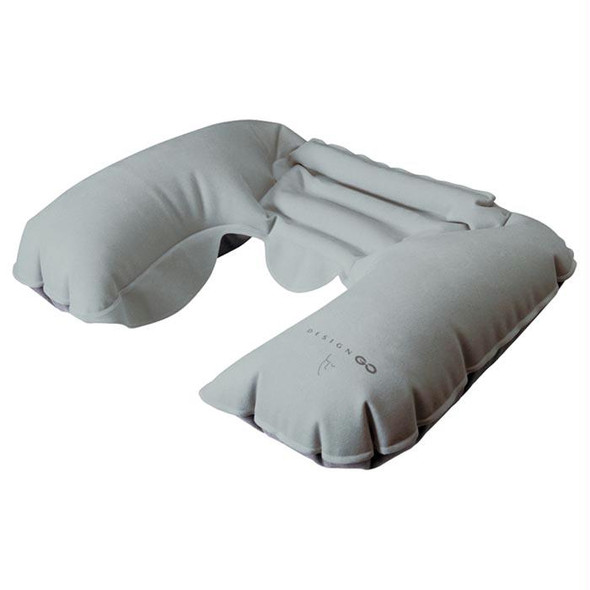 THE SNOOZER PILLOW