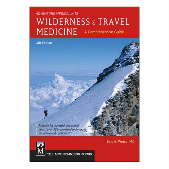 GUIDE TO WLDERNSS/TRAVEL MEDIC