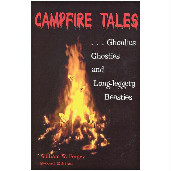 CAMPFIRE TALES 3RD