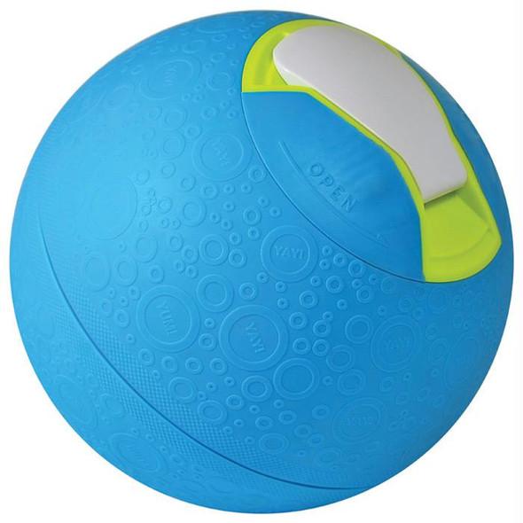SOFT ICE CREAM BALL PINT-BLUE