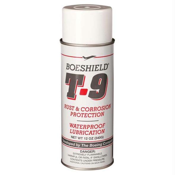 12 OZ. AEROSOL BOESHIELD T-9