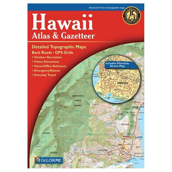 HAWAII ATLAS