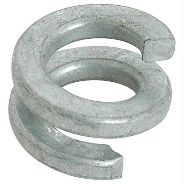 """5/8"""" COIL SPRING LOCK WASHER"""