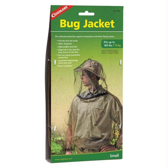 BUG JACKET XL