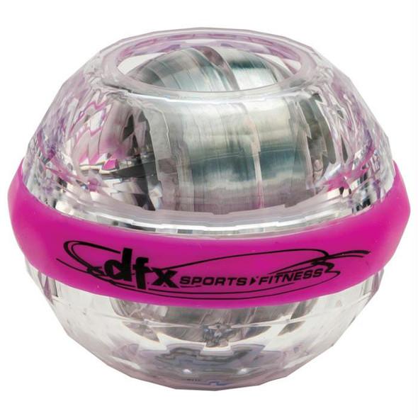 DIAMOND POWERBALL-PINK