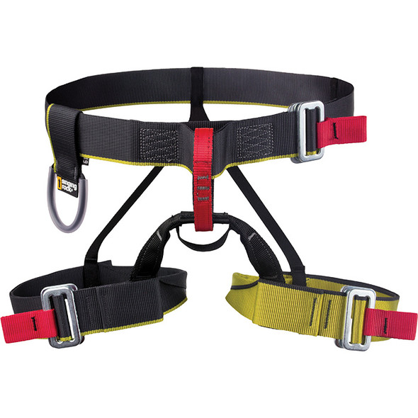 BRIO II HARNESS