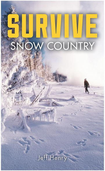 SURVIVE: SNOW COUNTRY
