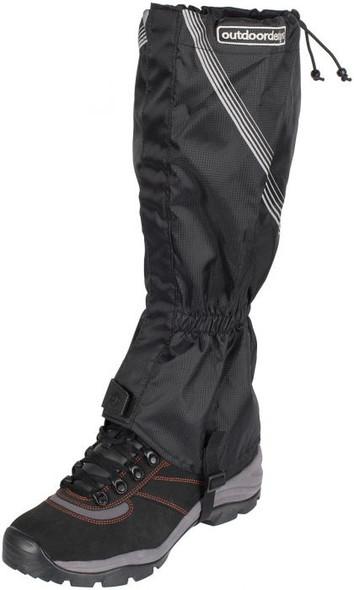 TUNDRA GAITER BLACK M/L