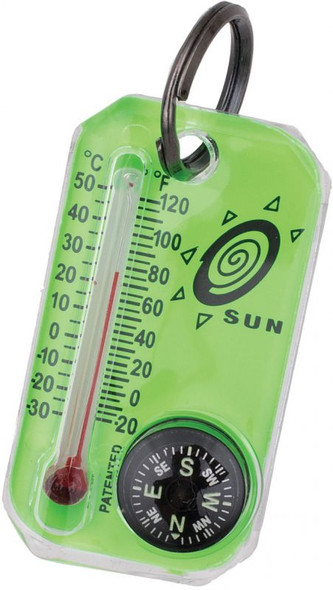 THERM-O-COMPASS NEON