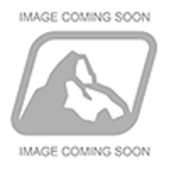 EYE STRAP NYLN BLK 6PK-W/SCRWS