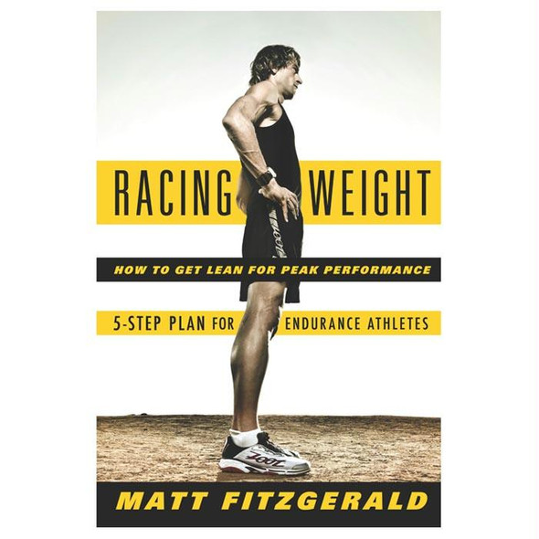 RACING WEIGHT 2ND