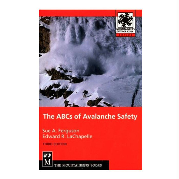 ABC OF AVALANCHE SAFETY 3RD ED