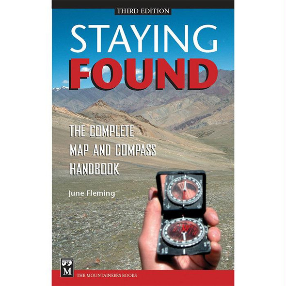STAYING FOUND 3RD ED
