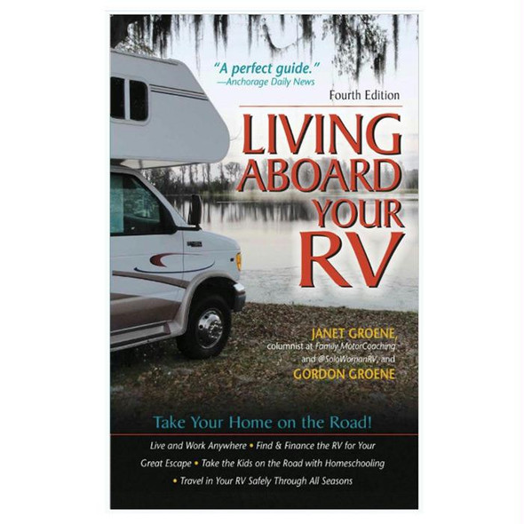 LIVING ABOARD YOUR RV 4TH