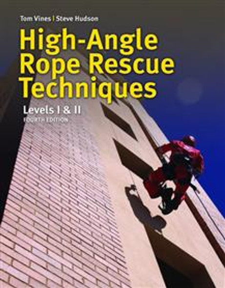High Angle Rescue Techniques, 4th Edition