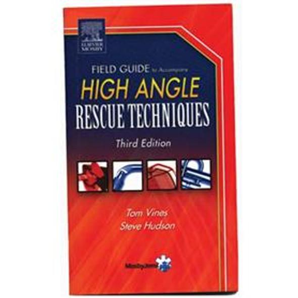 High Angle Rescue Field Guide