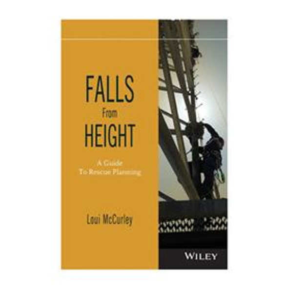 Fall From Height: A Guide to Rescue Planning