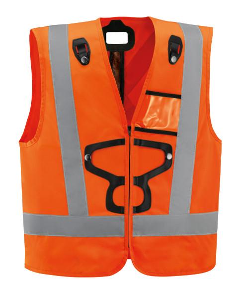 Petzl HI-VIZ Vest for Newton Harness