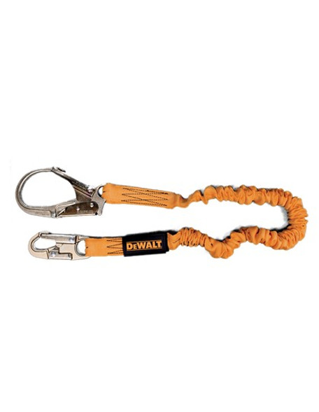 Dewalt Single Fall Protection Lanyard