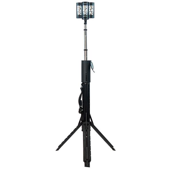 Foxfury Nomad® 360 Portable Scene Light 200-900