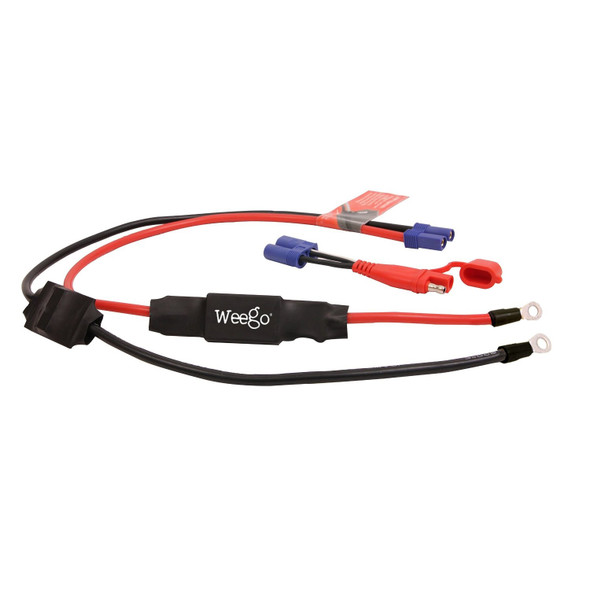 JumpStart Charging 2n1 Powersports Clamp Replacement Tether