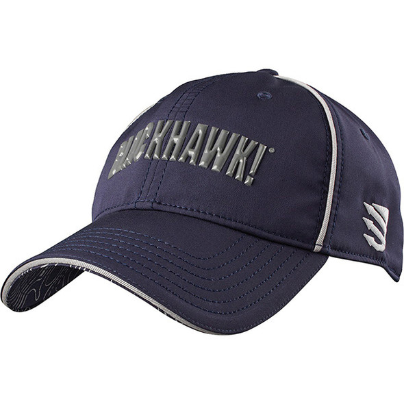 Blackhawk Performance Stretch Fit Cap Navy L/XL