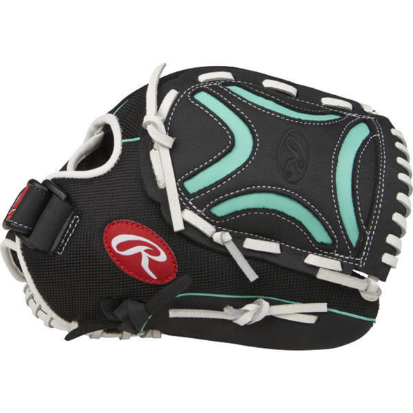 Rawlings Champion Lite 11.5in Infield Softball Glove - Right