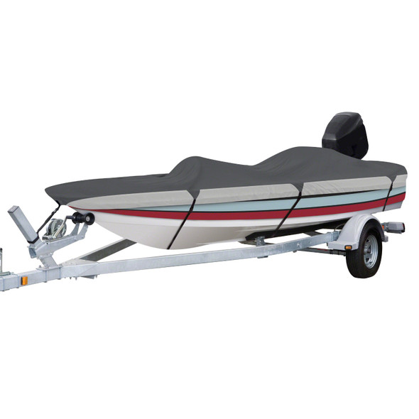 Classic Accessories Orion Deluxe Boat Cover 14-16ft L x 90in