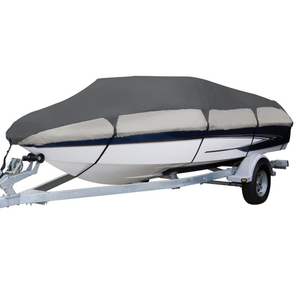 Classic Accessories Orion Deluxe Boat Cover 20ft-22ft L