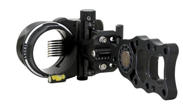 Axcel Hunting Sight Armortech Hd 7 Pin .019 Black - 04012