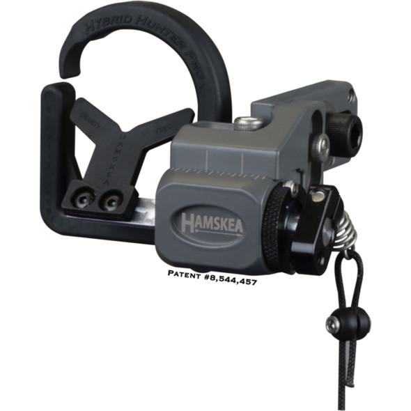Hamskea Hybrid Hunter Pro RH Concrete