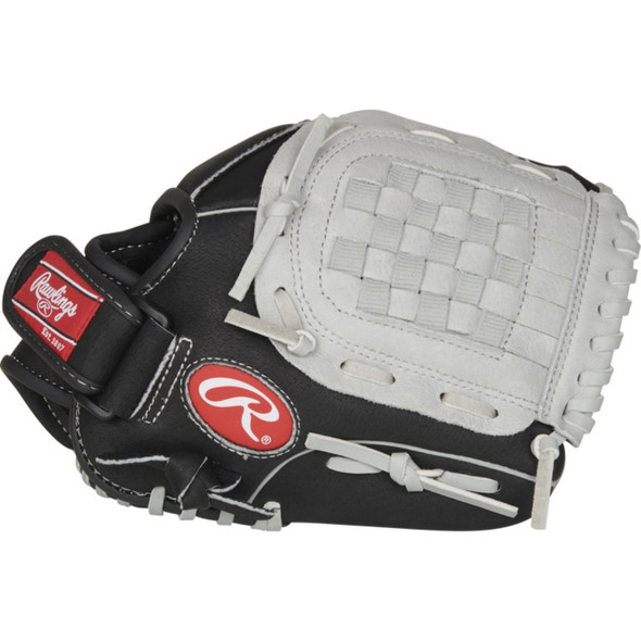 Rawlings 10.5 In Sure Catch Youth IF-OF Glove LH Throw