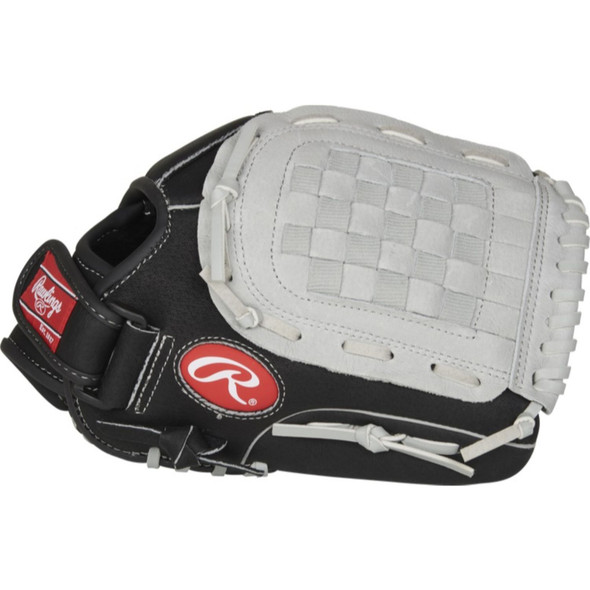 Rawlings 11.5 In Sure Catch Youth IF-OF Glove RH Throw