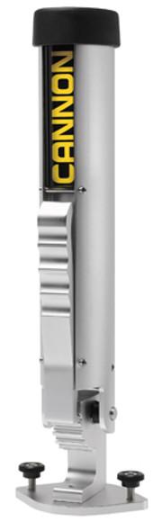 Cannon Adjustable Rod Holder - SIngle Axis - 032112