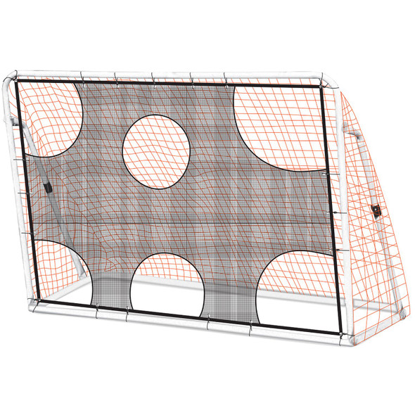 Champro 3 in 1 Soccer Goal Trainer