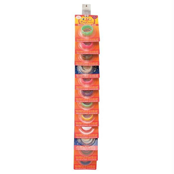 BUGBAND INSECT RPL CLIP STRIP