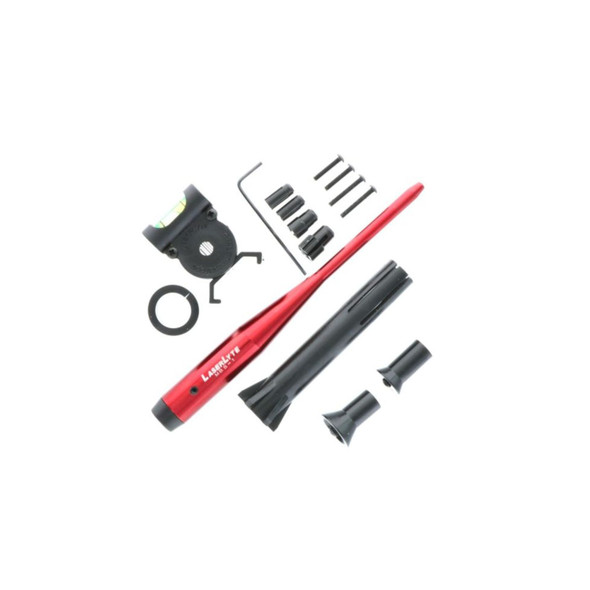 Laserlyte MBS DLUX Laser Bore Sight Deluxe Kit