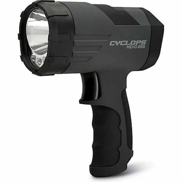 Cylcops MEVO 255 Lumen Spotlight with Battery