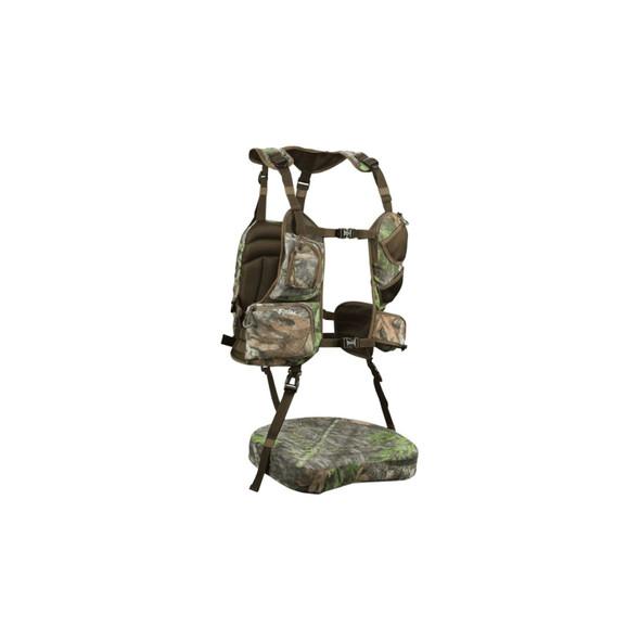 Knight and Hale Run N Gun 200 Turkey Vest-MO Obsession