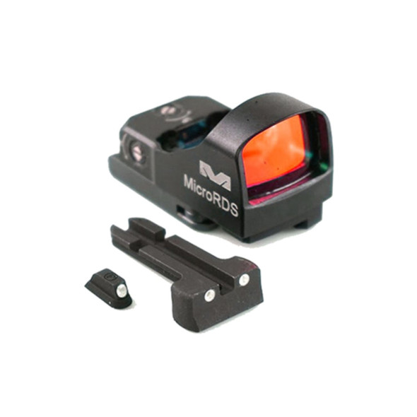 Meprolight MicroRDS Adapter CZ Shadow 1 and 2