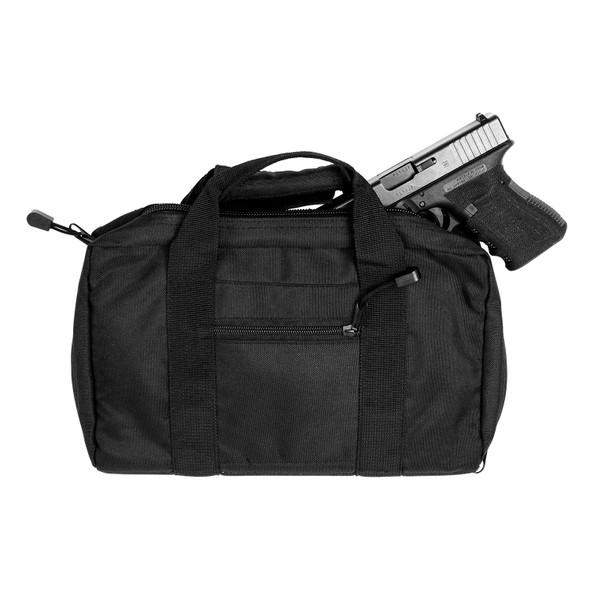 Vism Discreet Pistol Case-Black