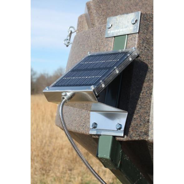 Boss Buck Solar Panel 12v