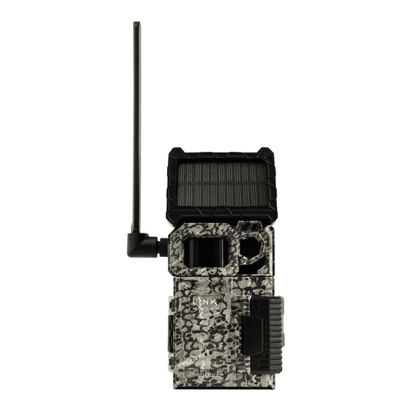Spypoint Link Micro S LTE Verizon Solar Cell Trail Cam