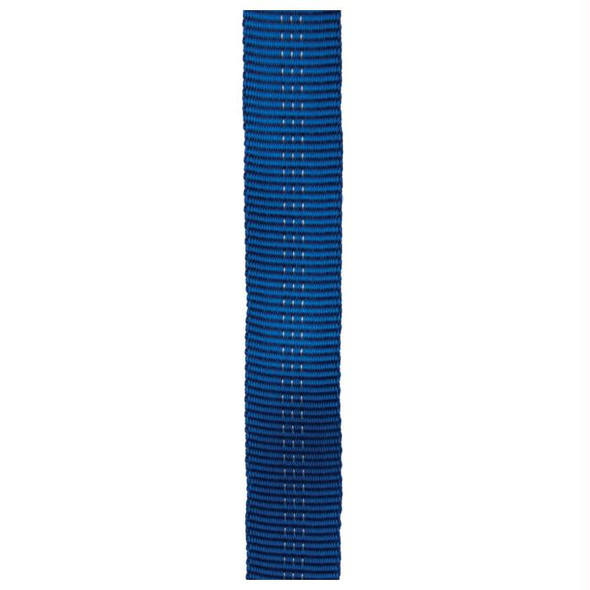 "1""X300' 3 STRIPE - BLUE"