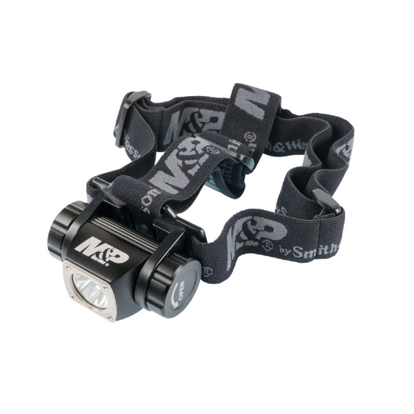 M and P Accessories Delta Force HL 3xAAA
